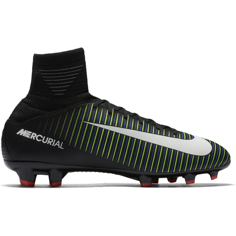 Mercurial superfly V junior FG 2