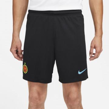 Short Inter Milan third 2021/22