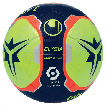 Ballon match Uhlsport Ligue 1 officiel 2021/22