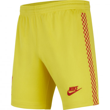 Short junior Liverpool third 2021/22