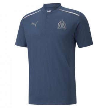 Polo OM Casual bleu 2021/22