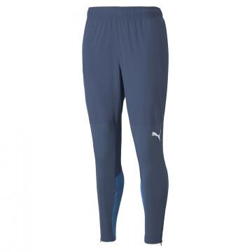Pantalon entraînement OM bleu 2021/22