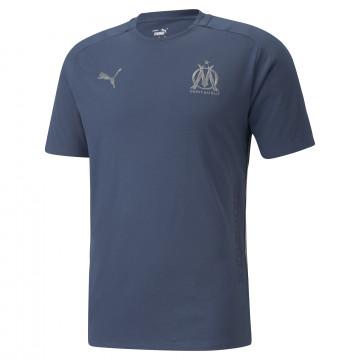 T-shirt OM Casual bleu 2021/22