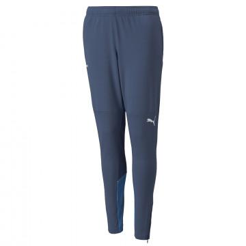 Pantalon entraînement junior OM bleu 2021/22