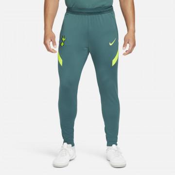 Pantalon survêtement Tottenham Strike vert 2021/22