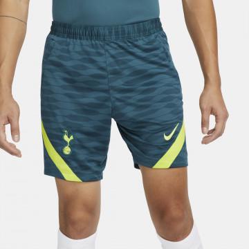 Short entraînement Tottenham Strike vert 2021/22