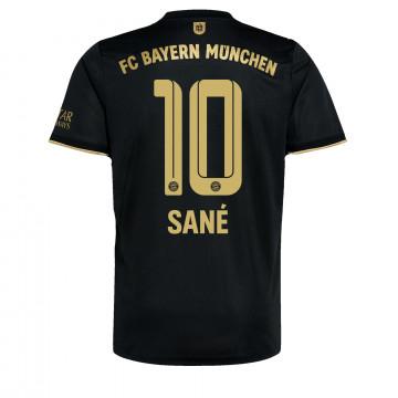 Maillot Sané Bayern Munich extérieur 2021/22