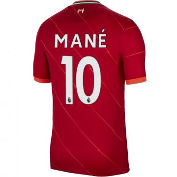 Maillot Mané Liverpool domicile 2021/22