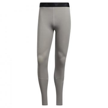 Legging homme adidas Tech Fit gris