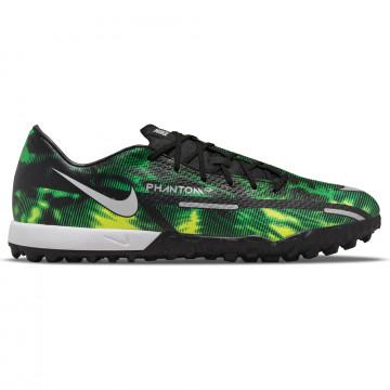 Nike Phantom GT2 Academy Turf vert noir