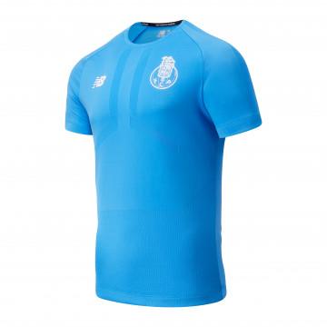 Maillot avant match FC Porto bleu ciel 2021/22