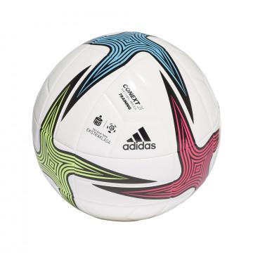 Ballon adidas Conext 21 Ekstraklasa blanc