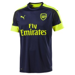 Maillot Giroud Arsenal Third 2016 - 2017