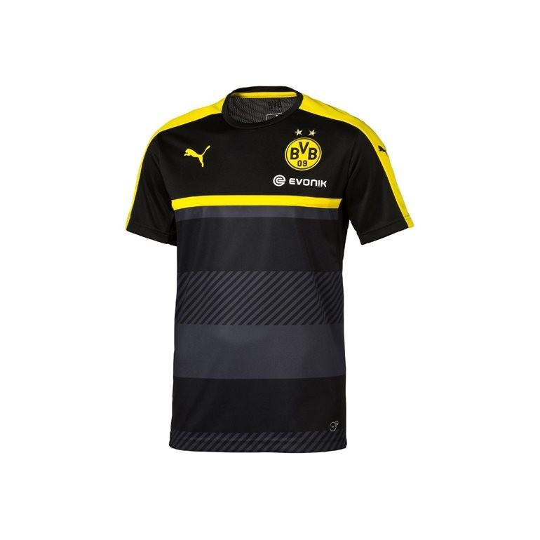 Maillot entraînement Dortmund 2016 - 2017