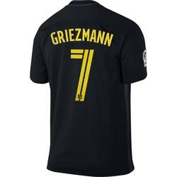 Maillot Griezmann Atlético Madrid extérieur 2016 - 2017