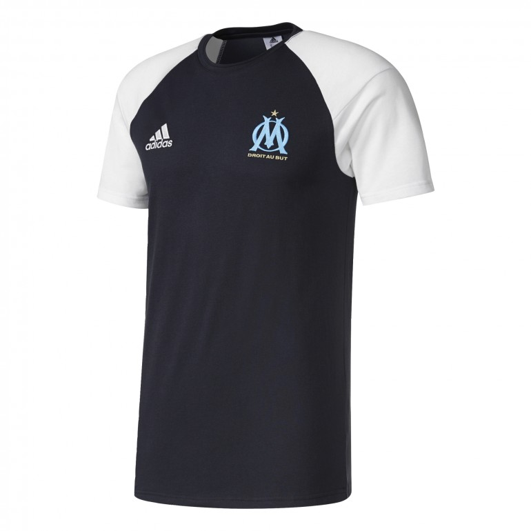 t shirt om homme pas cher olympique de marseille sur. Black Bedroom Furniture Sets. Home Design Ideas