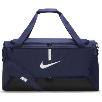Sac de sport Nike Academy bleu noir