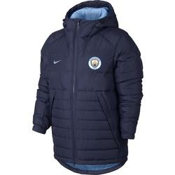 Manteau Manchester City bleu 2016 - 2017