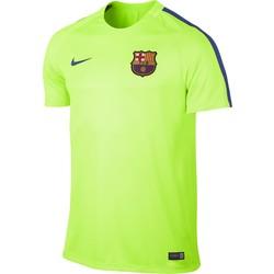 Maillot entraînement FC Barcelone vert 2016 - 2017
