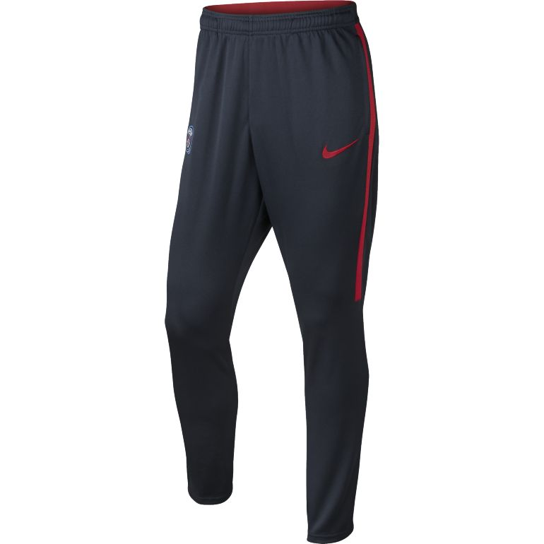 Pantalon Survêtement PSG Dry Strike bleu 2016 - 2017