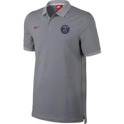 Polo PSG gris 2016 - 2017