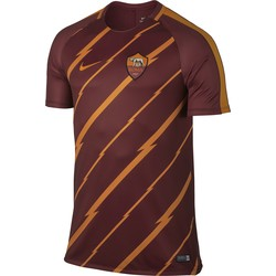 Men's Nike Dry A.S. Roma Top RED 2016 - 2017