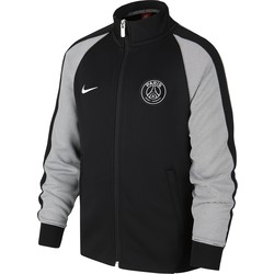 Veste survêtement junior Third PSG N98 2016 - 2017