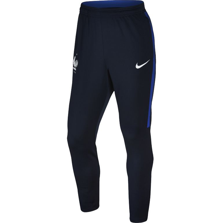 Pantalon Equipe de France FFF Revolution Elite Knit II 2016