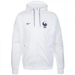 Coupe vent Equipe de France blanc 2016