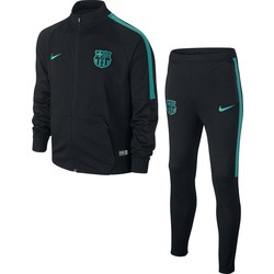 Ensemble survêtement Third junior FC Barcelone fit 2016 - 2017