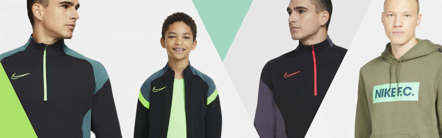 Nouvelle collection Nike Lifestyle