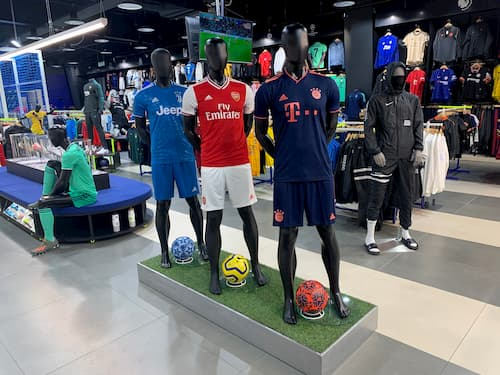 Magasin Foot